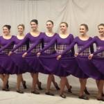Scotdance Canada Championship Series 2014