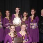 Ottawa Choreography Competition 2014