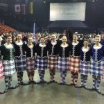 Royal Nova Scotia International Tattoo 2014