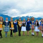Irish Dance Academy of Alaska & the Schiehallion Dancers