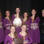 Ottawa Choreography Competition 2014