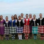 Niagara Celtic Festival 2014